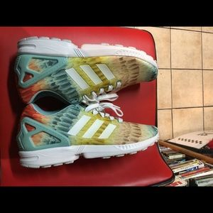 Women's Adidas Shoes (Best Offer)